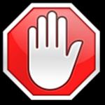 AdBlock logo